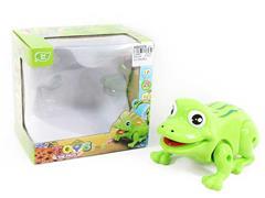B/O Frog toys
