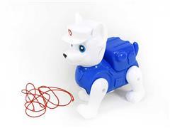 B/O Dog(3C) toys