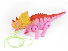 B/O Dinosaur(3C) toys