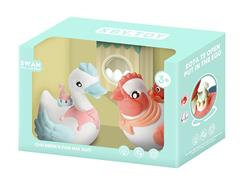 B/O universal Chicken & Goose(2in1) toys