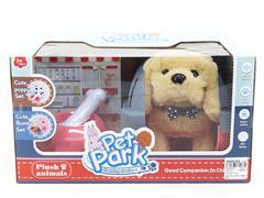 B/O Pet Dog Set