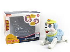 B/O Dog(2C) toys