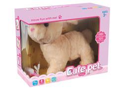 B/O Rabbit(2C) toys