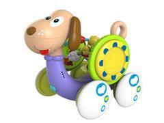 B/O Dog  W/L_M toys