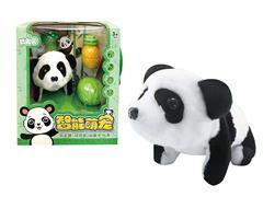 B/O Panda Set W/S toys