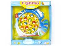B/O Fishing Game