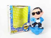B/O Gangnam Style