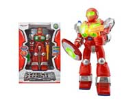 B/O Bump&go Robot W/L_M(3C)