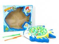 B/O Fishing Game W/M