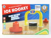 B/O Ice Hockey Game