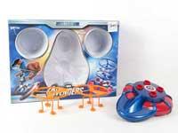 B/O Bubble Gun Flying Disk