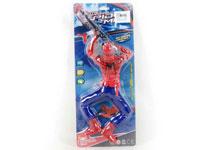 B/O Spider Man