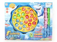 B/O Fishing Game