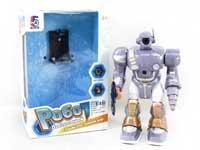 B/O Walking Robot W/L_M(2C)