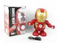 B/O Iron Man W/L_M