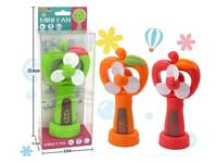 Battery operated mini fan summer toys for kids promotion toys toys