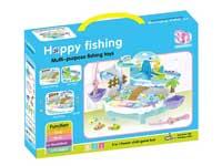 2in1 B/O Fishing Game W/L_M