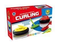B/O Curling Pot Set(2C)
