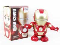 B/O Dancing Iron Man