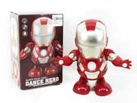 B/O Dancing Robot W/M