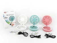 B/O Fan(3C) toys