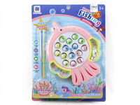 B/O Fishing Game W/L_M toys