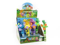 B/O Fan(12in1) toys