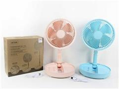 Electric Folding Fan(3C)