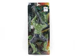 B/O Climber The Hulk