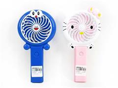 B/O Fan(2S4C) toys