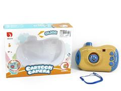B/O Camera W/L_M(3C) toys