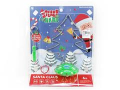 Induction Christmas Tree toys