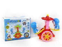 B/O Teeterboard W/L_M toys