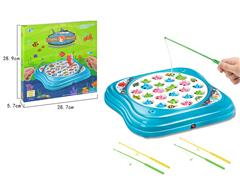 B/O Fishing For Frogs toys