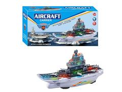 B/O universal Aircraft Carrier W/L_M toys
