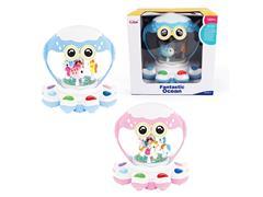 B/O Dream Ocean W/M toys