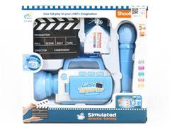 Video Camera W/L_M toys
