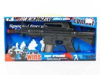 B/O Gun