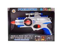B/O Gun W/Infrared