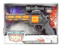 B/O Gun W/L