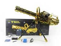 APP Crystal Bullet Gun