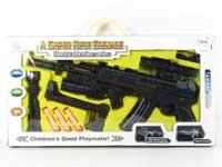B/O 8 Sound Gun W/L_M