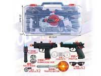 B/O Gun Set W/L_S(2in1)