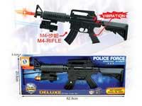 B/O Shake Gun Set W/L_S