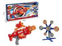 B/O Soft Bullet Gun Set