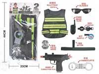 B/O Tommy Gun W/L_S