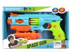 Infrared B/O Gun W/L_S