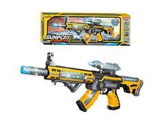 B/O Gun toys