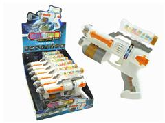 B/O Gun W/L(6in1)