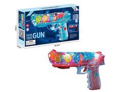 B/O Librate Gun W/L_S(2C) toys